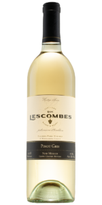 D.H. Lescombes Heritage Pinot Gris