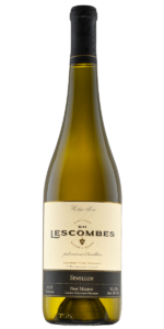 D.H. Lescombes Heritage Semillon