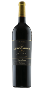 D.H. Lescombes Limited Release Petite Sirah