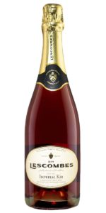 D.H. Lescombes Heritage Series Imperial Kir sparkling wine