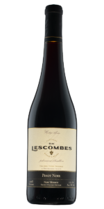 D.H. Lescombes Heritage Pinot Noir
